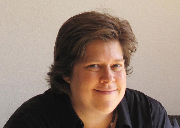 Judith Stilgenbauer, ASLA