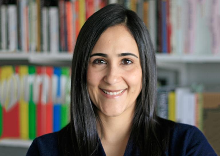 Karla Sierralta, AIA