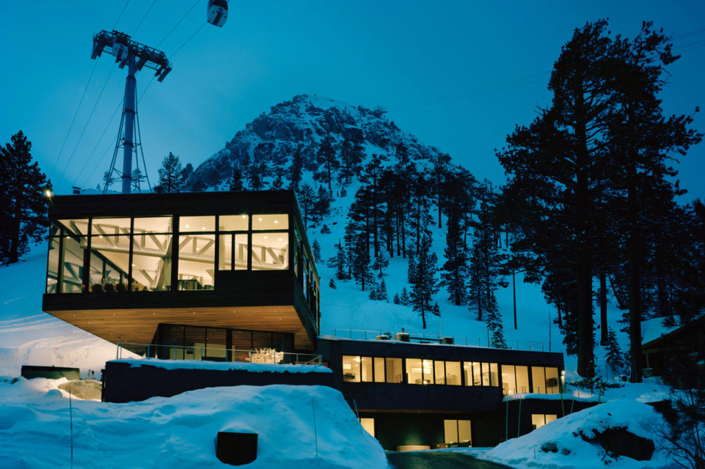 Ski On Home